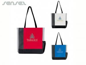 Luxe Tote Bags
