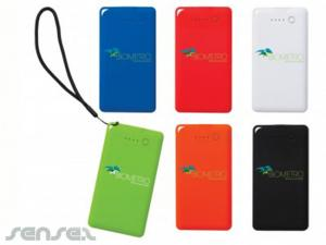 Pocket Power Banks