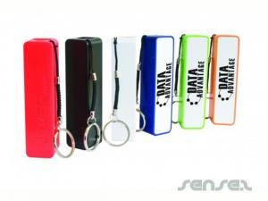Keychain Power Banks