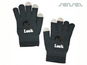 Screen-Handschuhe