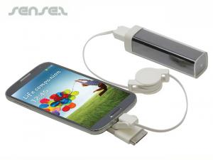 Extender Charging Cables