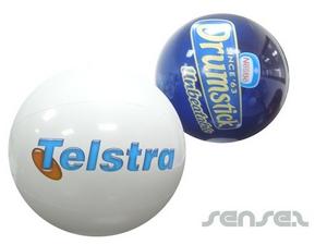 30cm Beach Balls