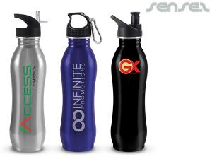 Eco Safe Drink Bottles