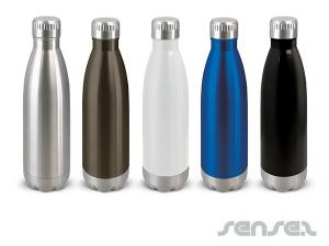 Insulated Drinking Bottles (500mL)