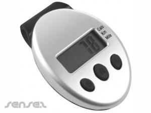 Pedometers with Calorie Count