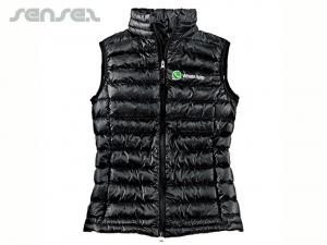 Warm Down Vests (Men & Women)