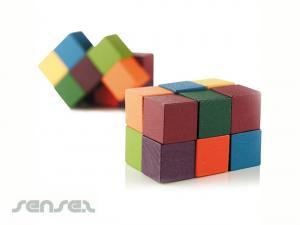 Mental Block-Spiele