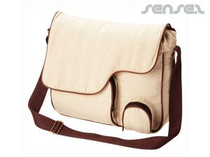Urban Messenger Satchels