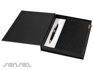 Balmain Notebook (A5) Geschenksets