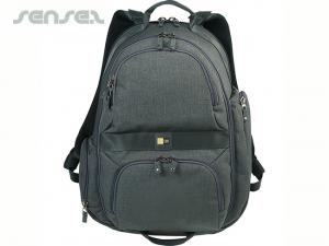 Case Logic Laptop Backpacks