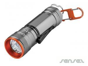 Weyburn 3W Taschenlampen