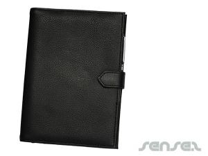 Executive Leather Journal Notebooks