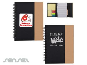 Recyclebar Notebook Sets