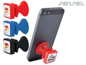 Silicone Phone Stands