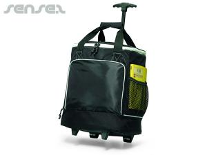 Large Wheeled Cooler Bags (30L)