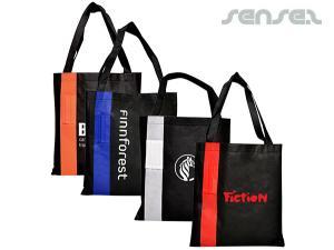 Executive Non-Woven Tote Bags