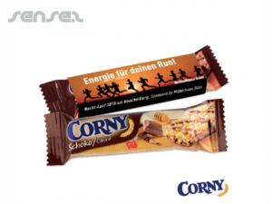 Corny Muesli Bar (Nut or Chocolate)