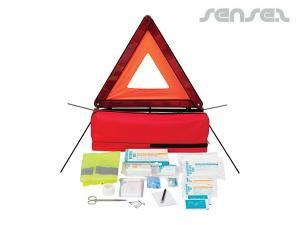 Auto-Sicherheits-Kits