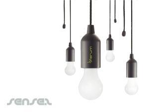 Hanging Globe Lamps