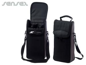 Double Bottle Cooler Bags