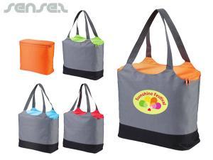 Cooler Tote Bags