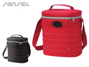 Oval Cooler Bags