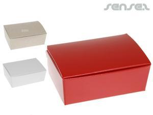 Mini Cardboard Gift Boxes (9x6cm)