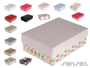 Cardboard Gift Boxes Mini (Unbranded)