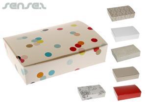 Cardboard Gift Boxes (Mini)
