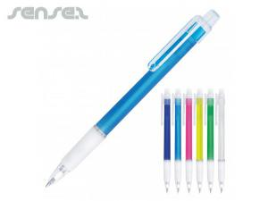 Cheap Good Quality Transparent Pens