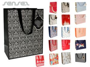 Large Paper Gift Bags (unbranded)