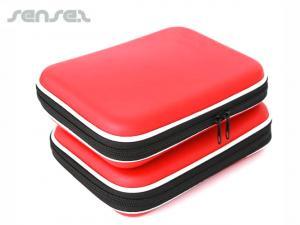 Spongy EVA Tech Bags (Custom Size)