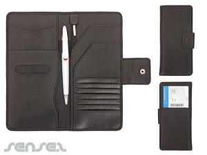 Travel Companion Wallets