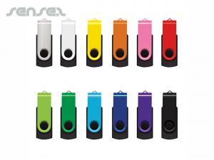 Farbige USBs (16GB)