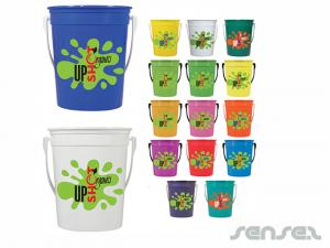 Sand Buckets (1L)