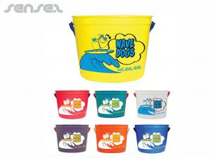 Sand Buckets (2L)