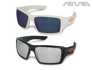 Wochenend-Sonnenbrille