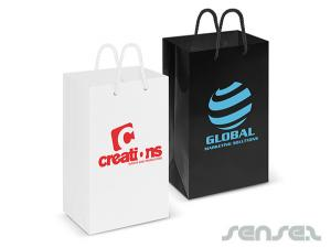 Laminated Paper Bags (Small)