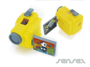 Video Camera View Finders