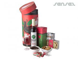 Gourmet Weihnachten behindert