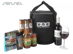 BBQ Lovers Hamper Jumbo Coolers