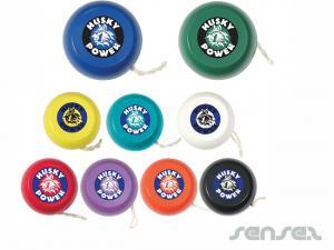 Pro Competition Yo-Yo's