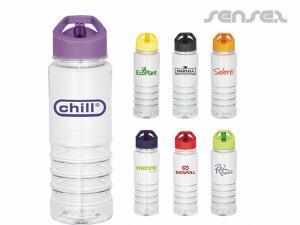 Tritan Sports Bottles (700ml)