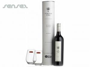 Tempus Two Wein-Geschenk-Sets