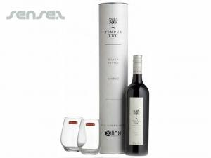 Tempus Two Wine Gift Sets