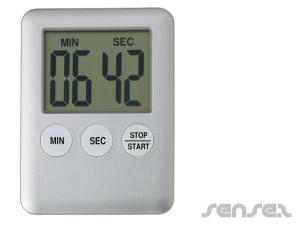 Plastic Kitchen Timer