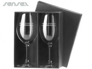 Spiegelau Chrystaline Wine Glass Sets