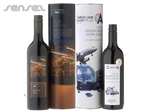 Wines In Gift Boxes