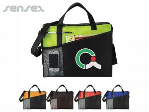 Business Brief Bags