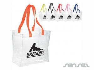 Klar Shopping Bags